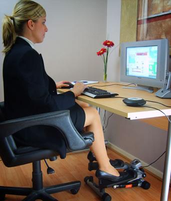 Gamercize PC-Sport Stepper