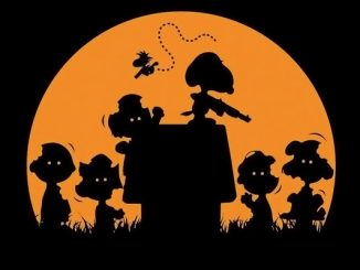 Charlie Brown Zombie Peanuts T-Shirt