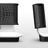 Perch Speaker Dock