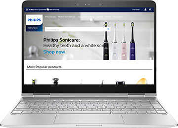 Philips Online Store Coupons