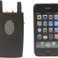 Portable Universal Cell Phone Jammer