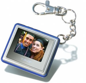 Photos Keyring