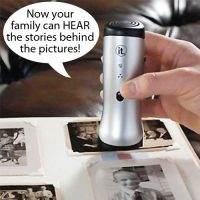 Photo Album Voice Recorder