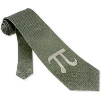 PI Silk Tie