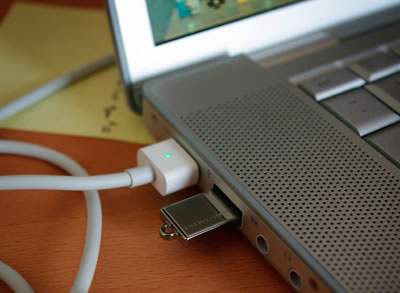 Pico USB