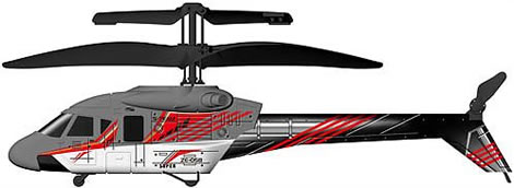 Picoo Z 3 Channel Helicopter