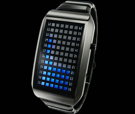 Pimp LED Watch