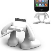 pinhead iphone dock