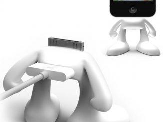 pinhead iphone dock