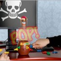 Pop-Up Pirate USB Hub