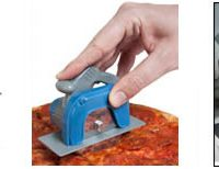 Pizza Boss - Circular Saw Pizza Slicer