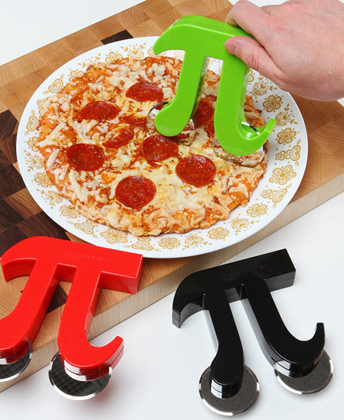 Pi Pizza Slicers