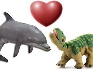 Pleo Dolphin