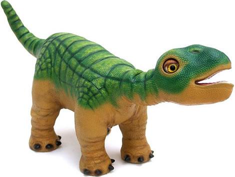 Pleo Robot Dinosaur