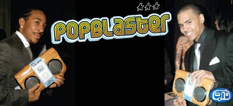 Popblaster
