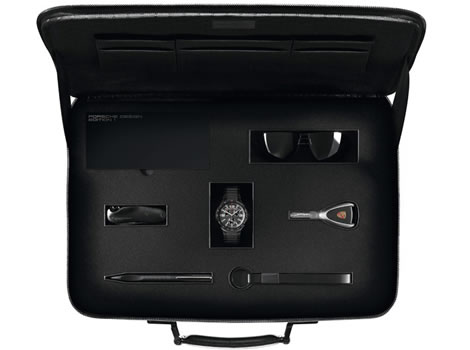 Porsche Design Edition 1 Briefcase