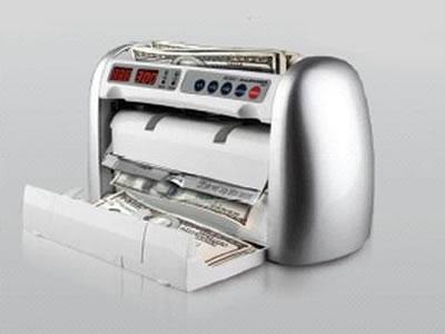 Portable Bill Counter