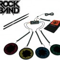 Portable Rock Band Drum Kit for Xbox 360