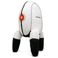 Portal 2 Plush Turret