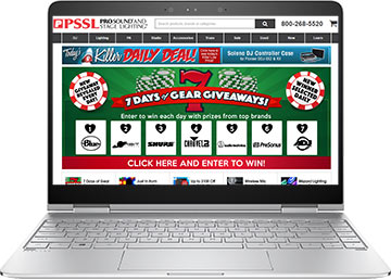 PSSL Coupons