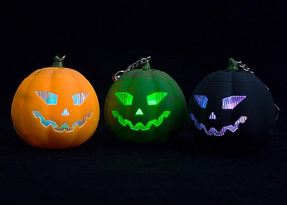Pumpkin MP3 Players