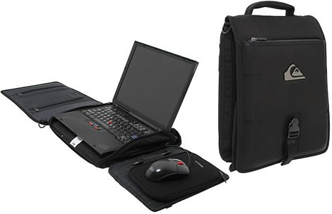Quiksilver Premium Workstation