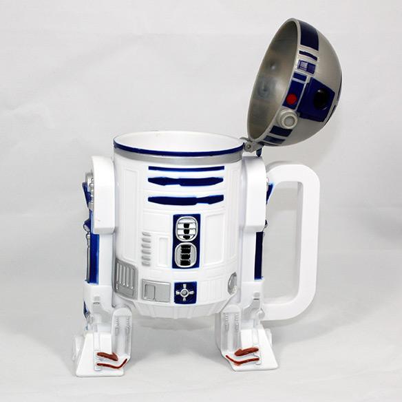 R2-D2 Souvenir Cup