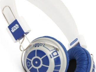 R2-D2 Headphones
