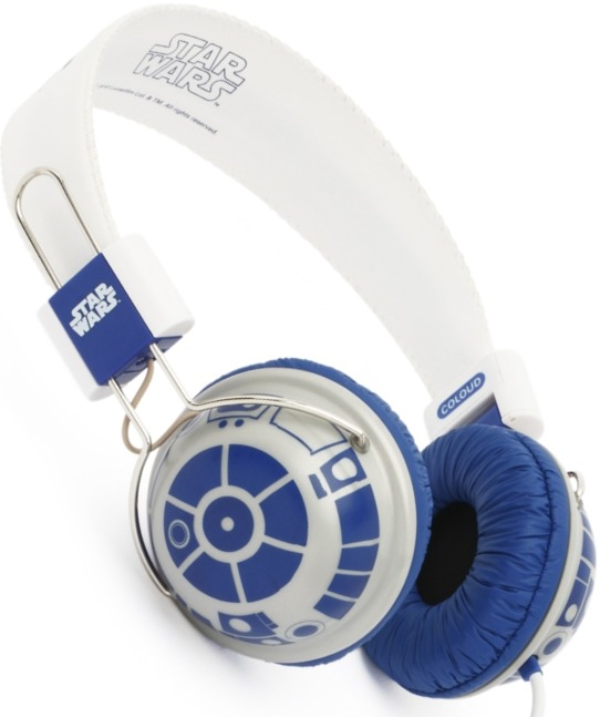 R2-D2 Headphones