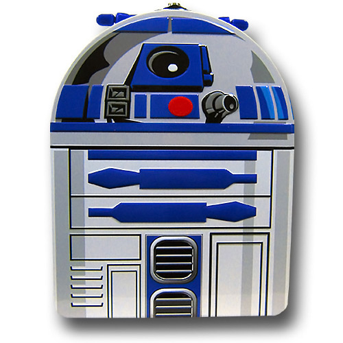 R2 d2 lunchbox star wars r2 d2 lunchbox