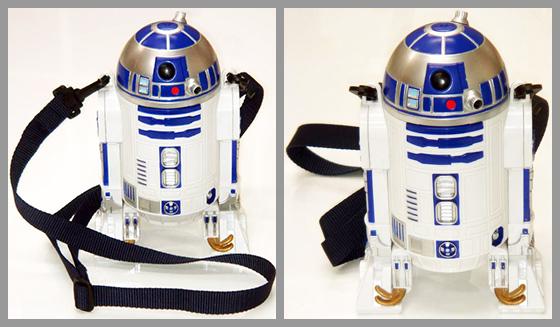 R2-D2 Water Bottles