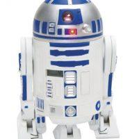 R2D2 Alarm Clock Projector