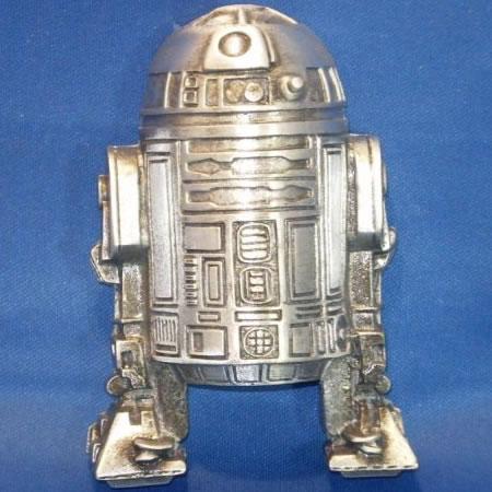 R2-D2 Belt Buckle