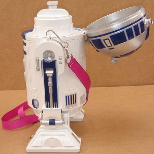 Star Wars R2-D2 Water Bottle