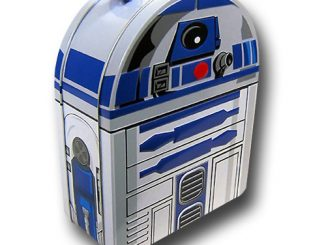 Star Wars R2-D2 Lunchbox