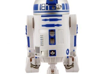 R2-D2 Talking Money Bank