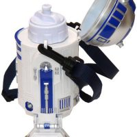R2-D2 Water Bottle