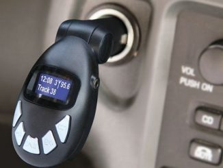 USB Radio Device for Cars