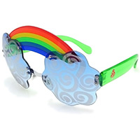 Rainbow Sunglasses / Party Glasses