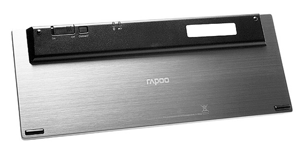 Rapoo E6300 Bluetooth Keyboard