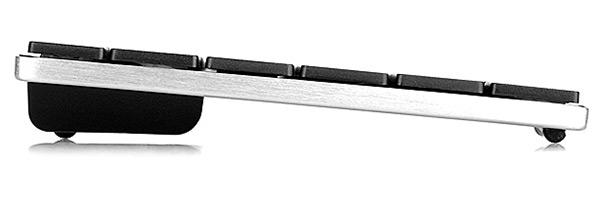 Rapoo E6300 Ultra Thin Wireless Keyboard
