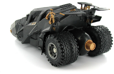 RC Batman Dark Knight Batmobile