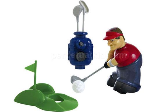 R/C Golfer
