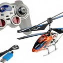 R/C Helicopter with Autopilot