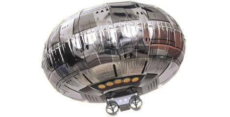 Radio Controlled UFO
