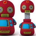Robot USB