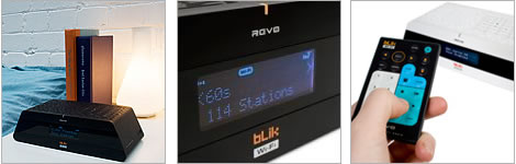 Blik Wi-Fi Radio