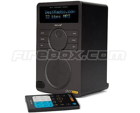 Revo Pico WiFi Radio