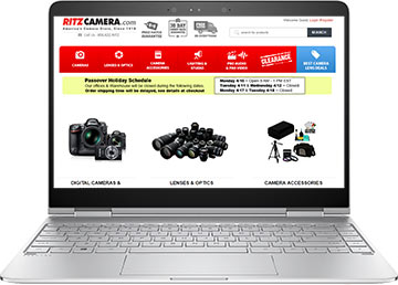 Use the most popular Ritz Camera coupon codes for 20% off sitewide discount, plus get exclusive coupons, special offers, hot deals and more!