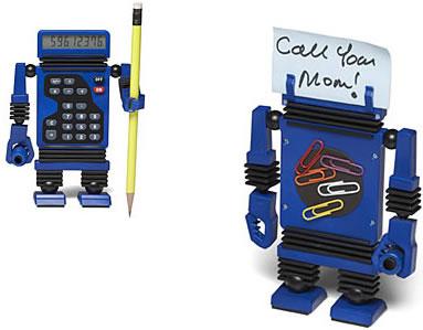 Robot Calculator Galactic Edition